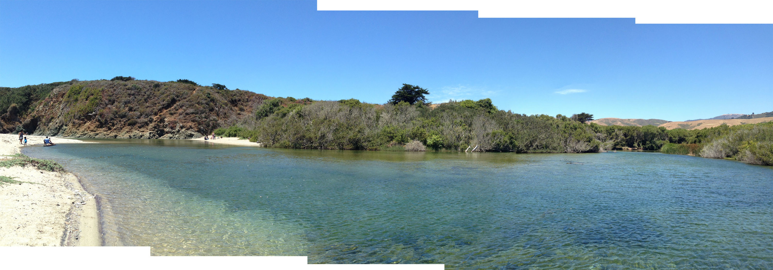 Andrew Molera State Park, Big Sur