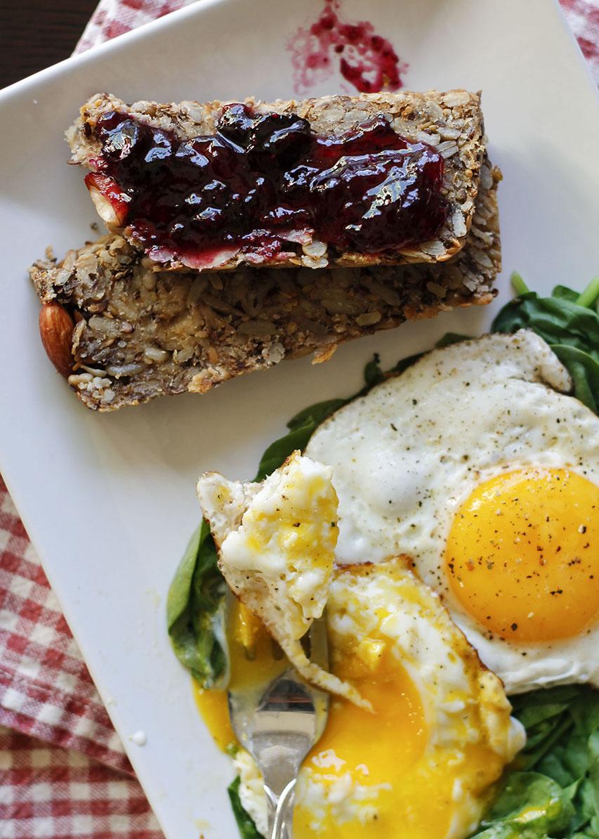 Life-Changing Breakfast | roux studio