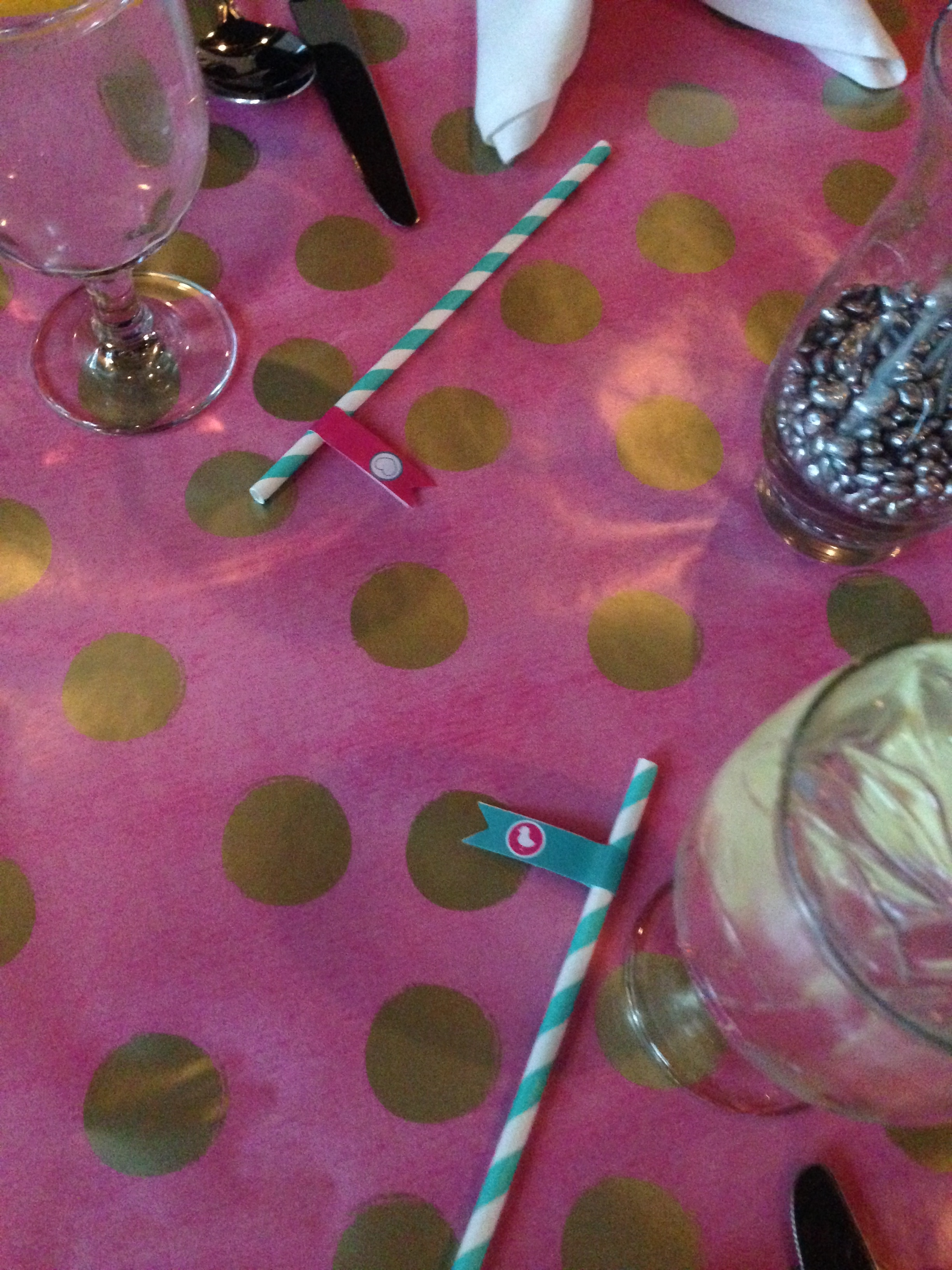TableStraws
