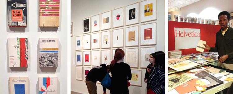 IDEA Grad 2013 visits AIGA, NYC