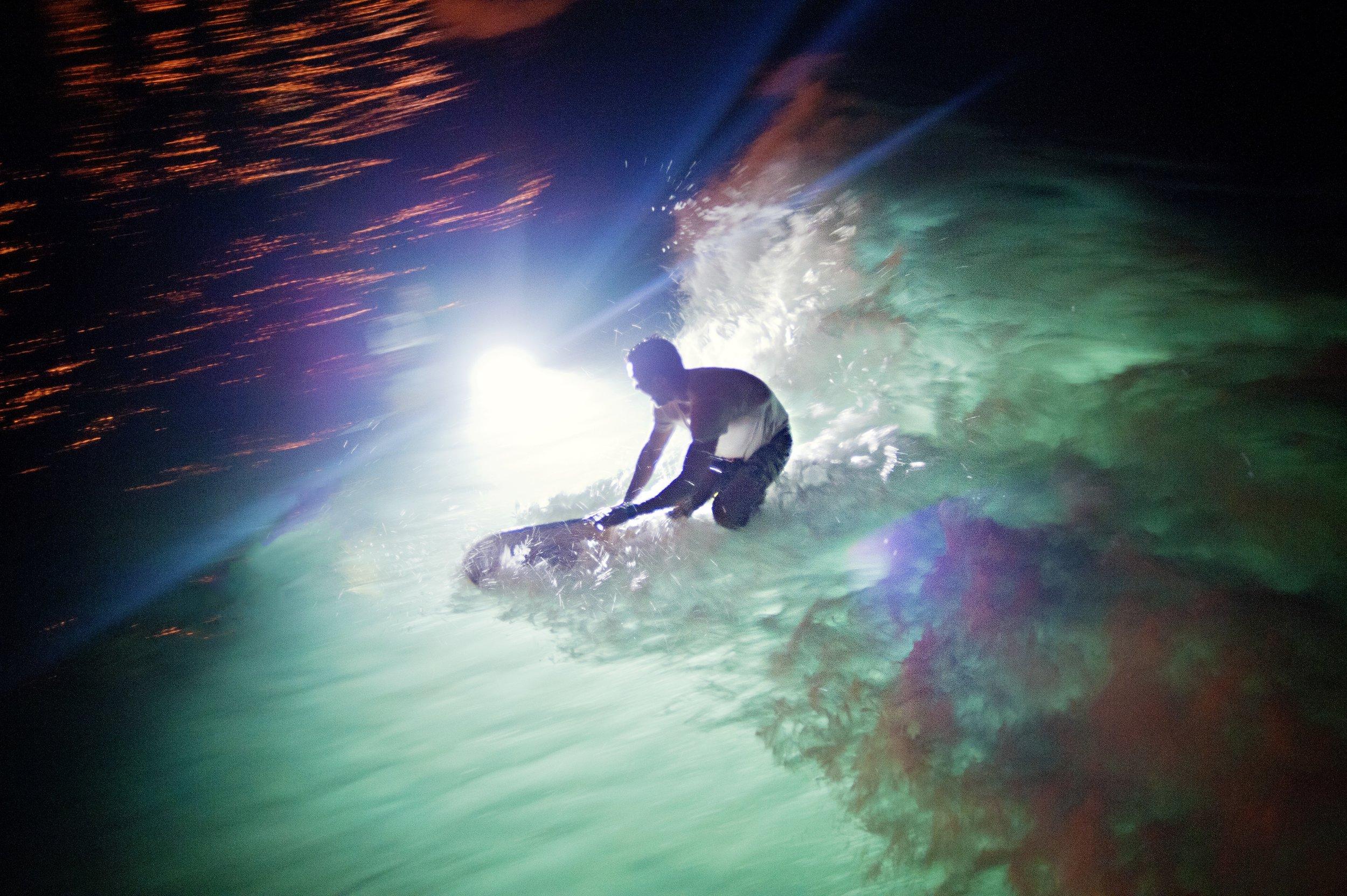 Rider // John Hook // Photo // Samantha Hook