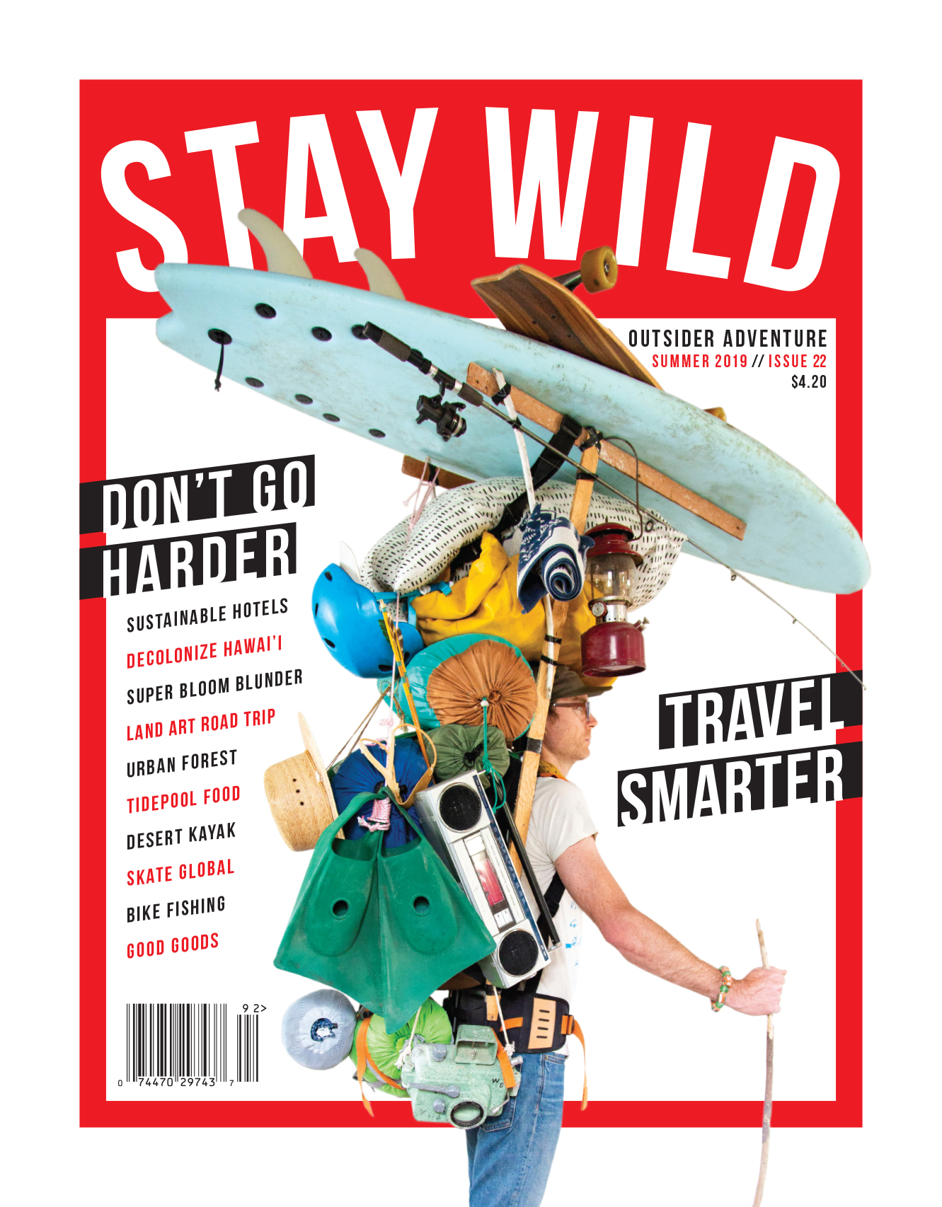 Stay Wild  Summer 2019 cover.jpg