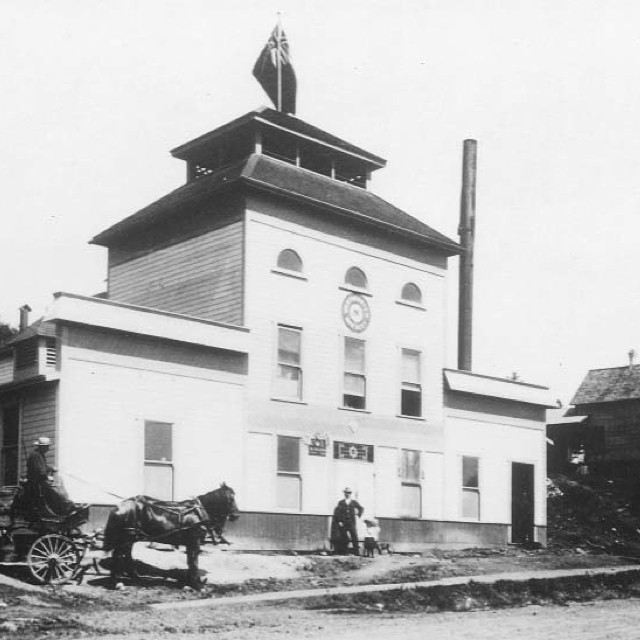 The Westminster Brewery, 1899