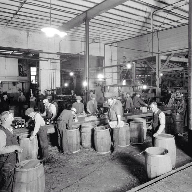 Vancouver Breweries, 1926
