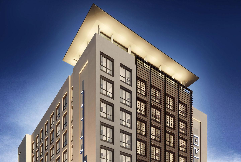 Rotana Hotels Group