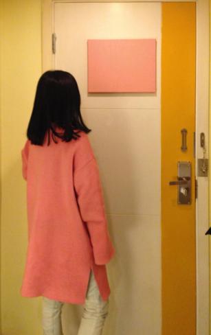 5:必有我师(3 幅布面丙烯) You can learn from everyone (3 Acrylic paintings)