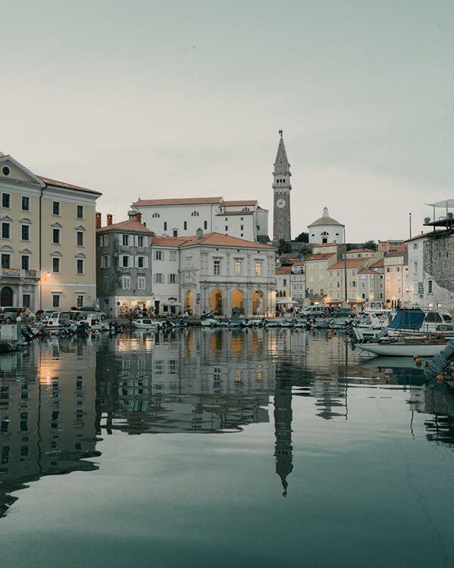 Beautiful Piran . . . . . . . .  #hasselblad #hasselbladx1d #travelphotography #piran #cities  #bestoftheday #picoftheday #beautiful #awesome #love #music #flowers #like4like @hasselblad #instadaily#followme #picoftheday #instadaily #instagood  #slowenien #see #roamearth #greatnorthcollective #wildernessculture #moodygrams #folksouls #roamearth #greatnorthcollective #wildernessculture #moodygrams #earthoutdoor