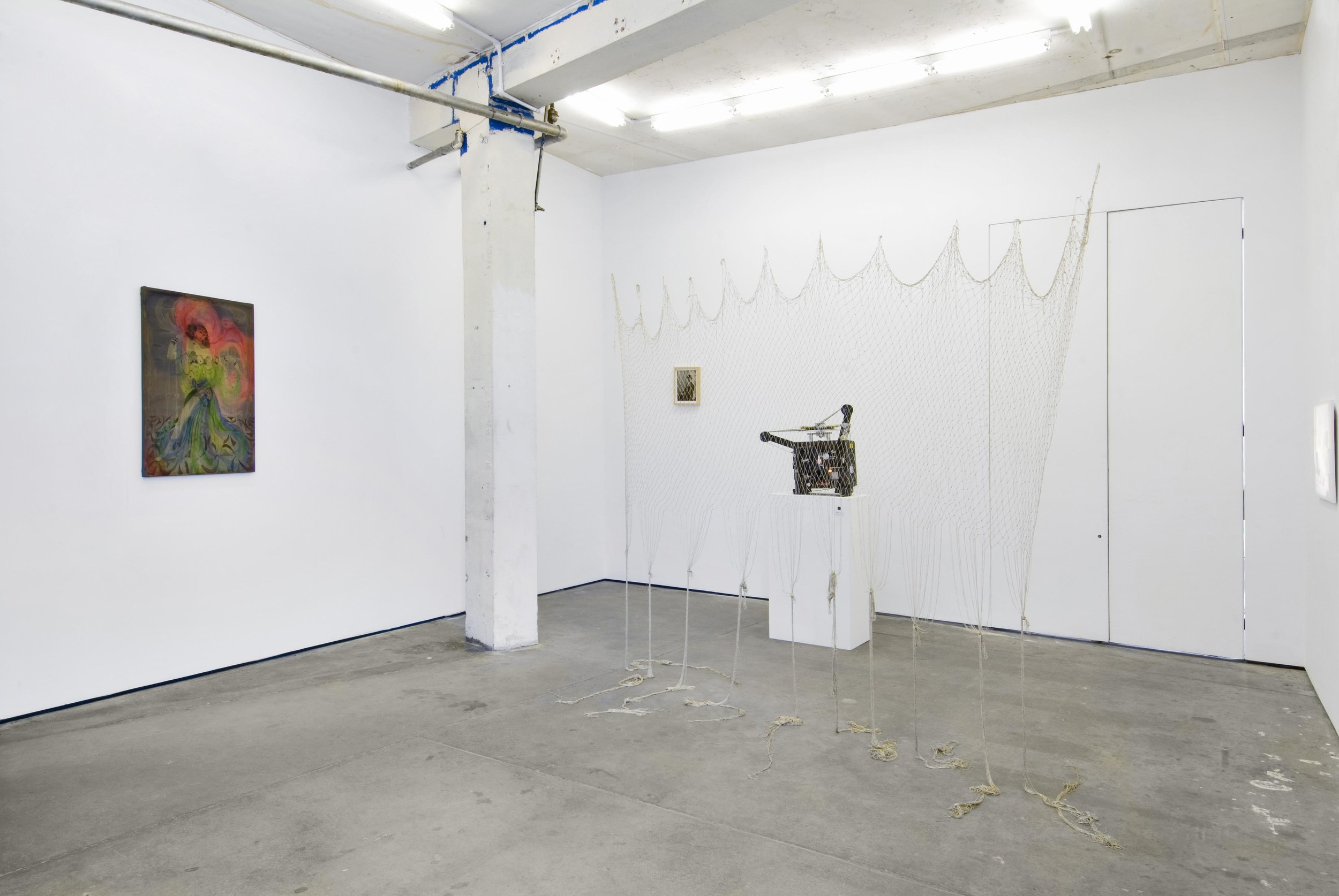 Her Room  Installation View  Herald St, London
