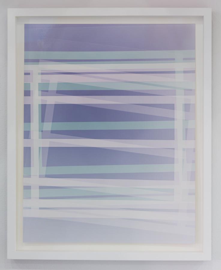 Untitled  2009  Unique C-print  35.5 x 25.4 cm / 14 x 10 in