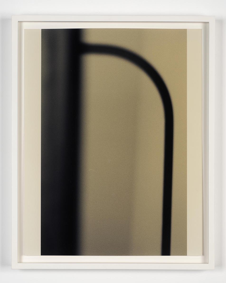 Untitled  2008  Unique C-Print  35.5 x 28 cm / 11 x 14 in