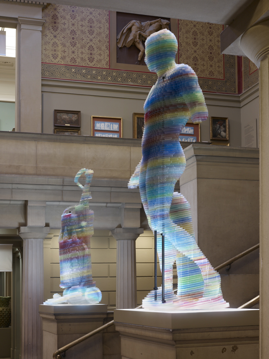 An exhibition for modern living Installation View Manchester Art Gallery, Manchester, UK 2015