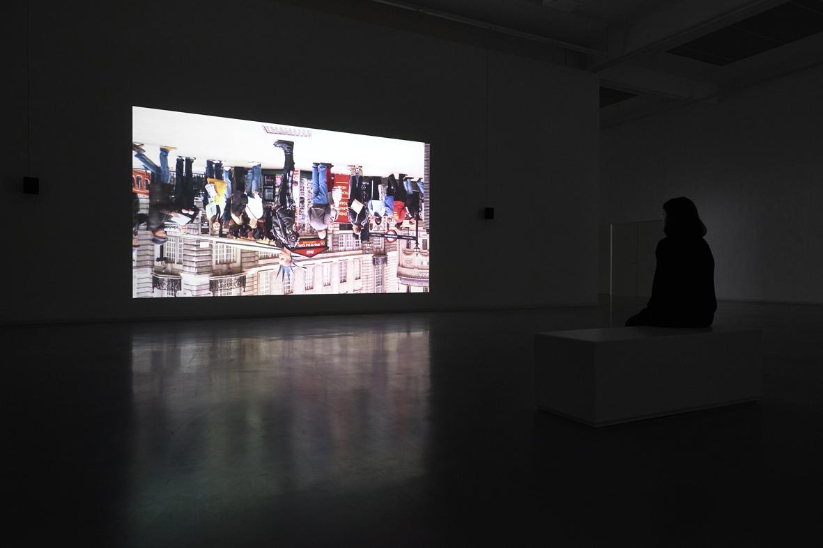 Installation View  Bonner Kunstverein, Bonn, DE  2017