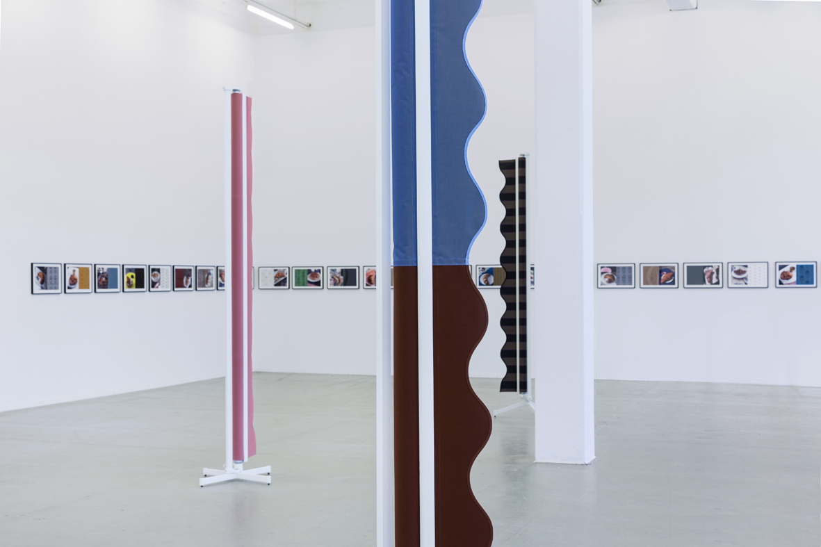 Women Between Buildings   Installation View  Kunstverein in Hamburg, Hamburg, DE  2018