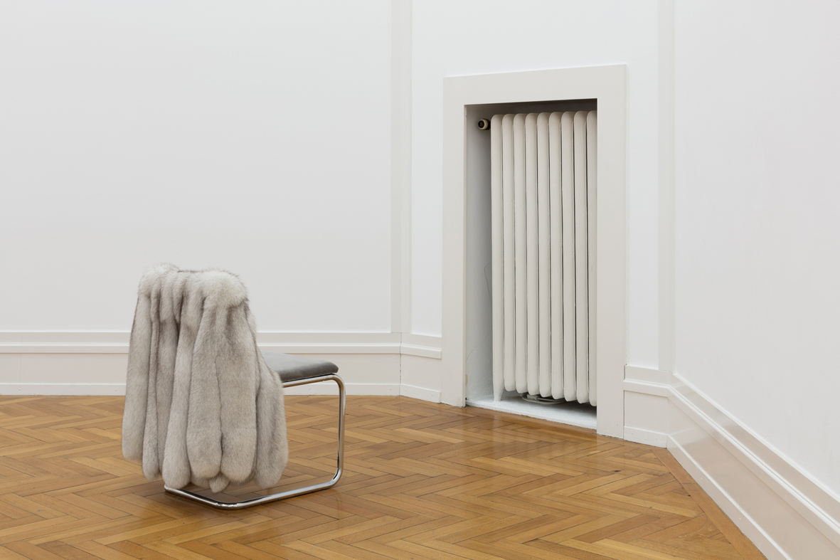 Die Zelle  Installation View  Kunsthalle Bern, Bern, CHE