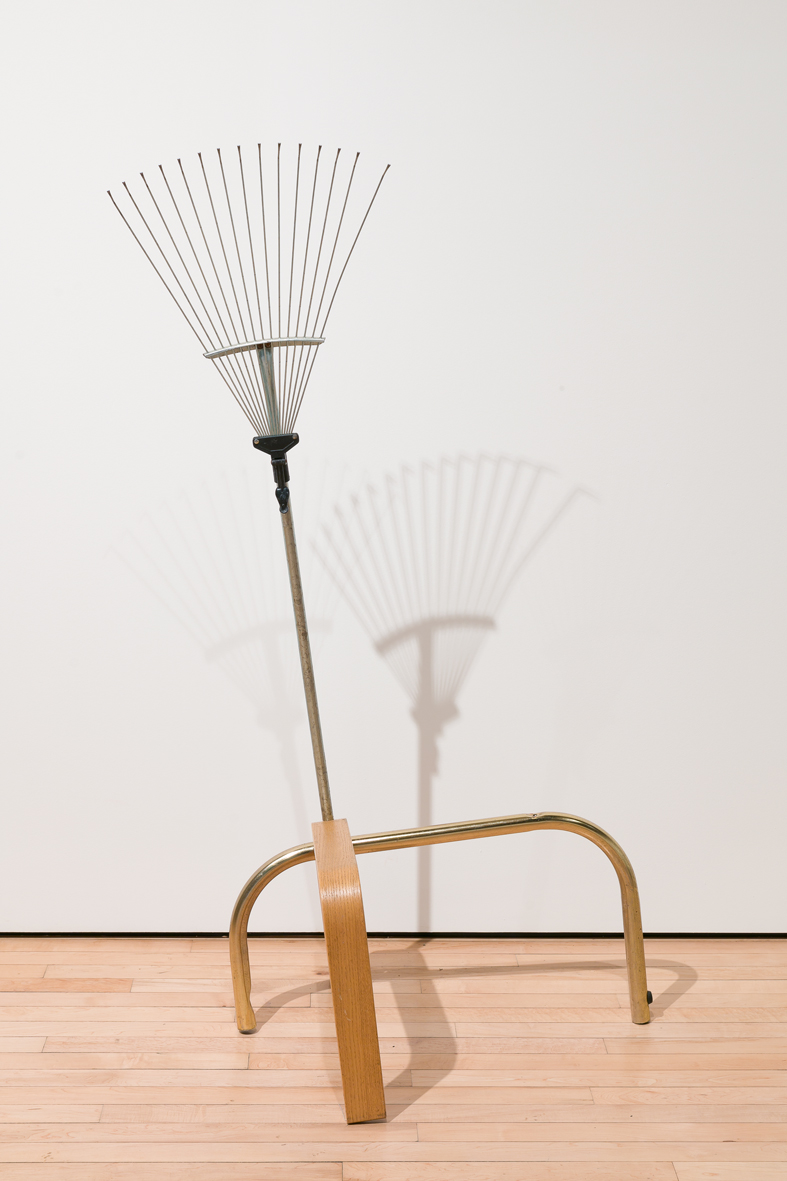 Darbyshire, Gander, Pica, Starling  Installation view  HENI, Hayward Gallery, London, UK  2018