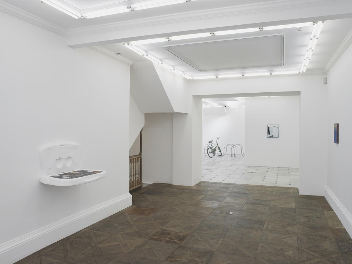 Installation view  Museum St  2018