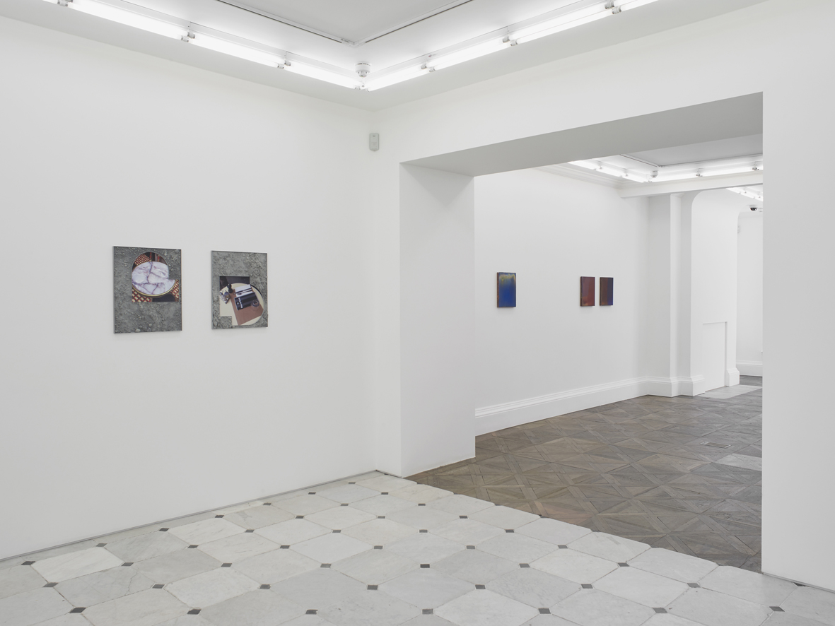 Installation view  Museum St  2018