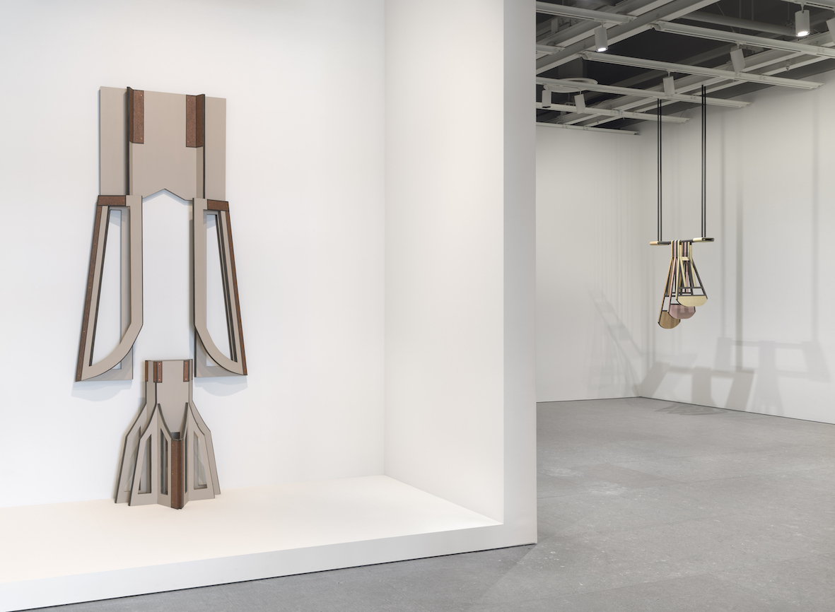 Whitney Biennial 2019  Installation view  Whitney Museum of American Art, New York, US  2019