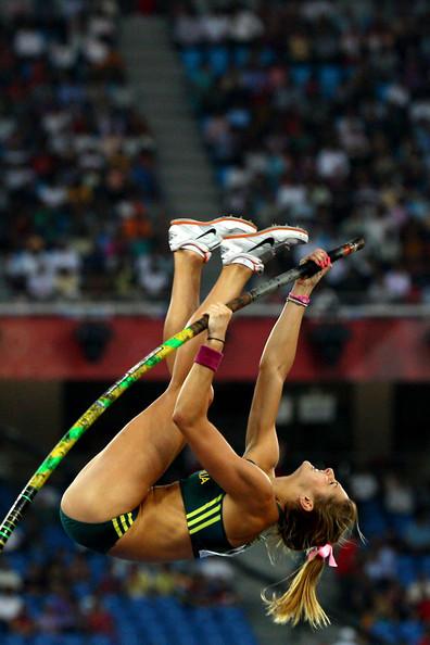 New Delhi Commonwealth Games 2010