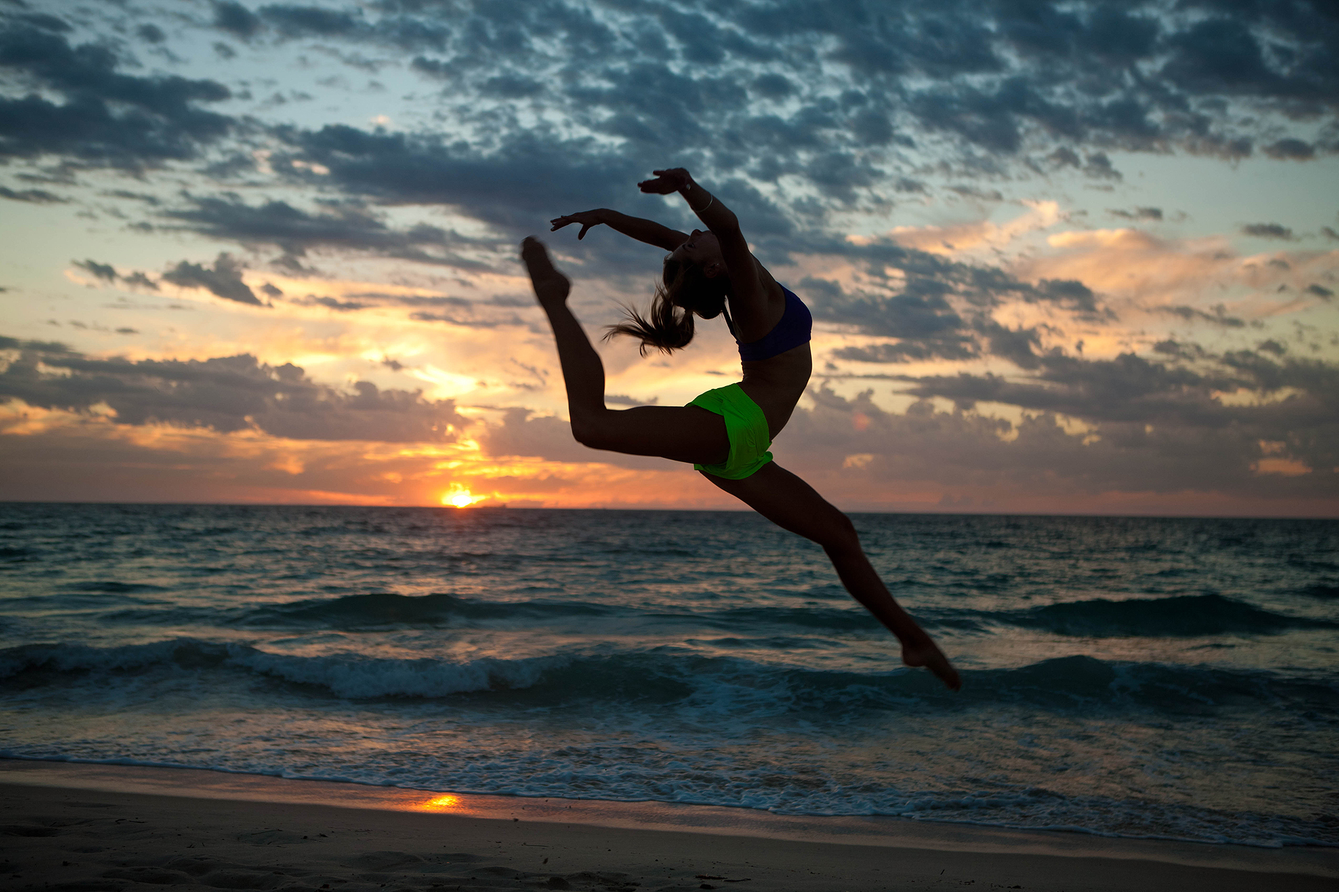 Scarborough Beach, Western Australia | Picture: Chris Lew