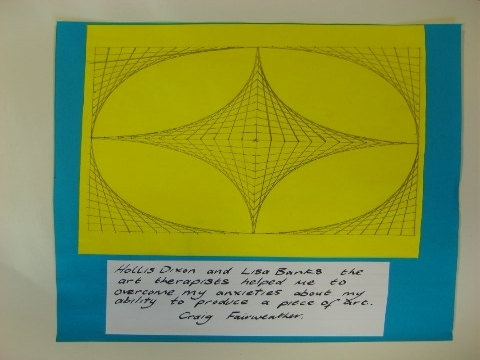 Freehand Spirograph