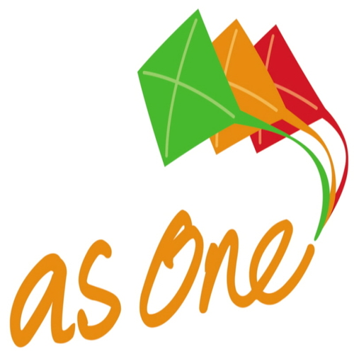 HPFT As One Kite Logo