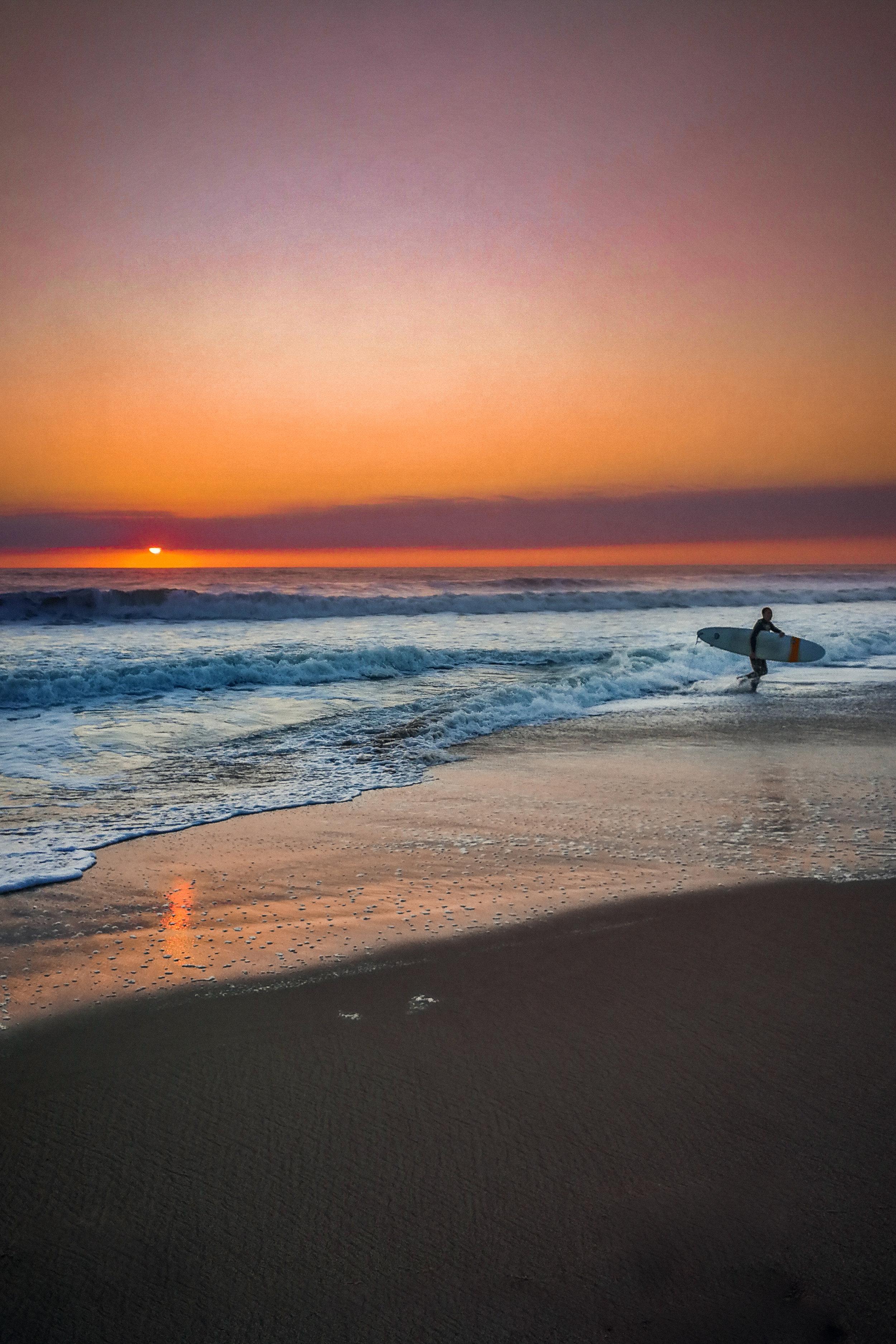 - Vacances bien mérité après une année bien chargée, l'occasion de s'initier aux sports de glisses ( et de prendre contact avec les organisateurs des compétitions de surf pour retouner les shooter par la suite ;)Bonne vacances à tous