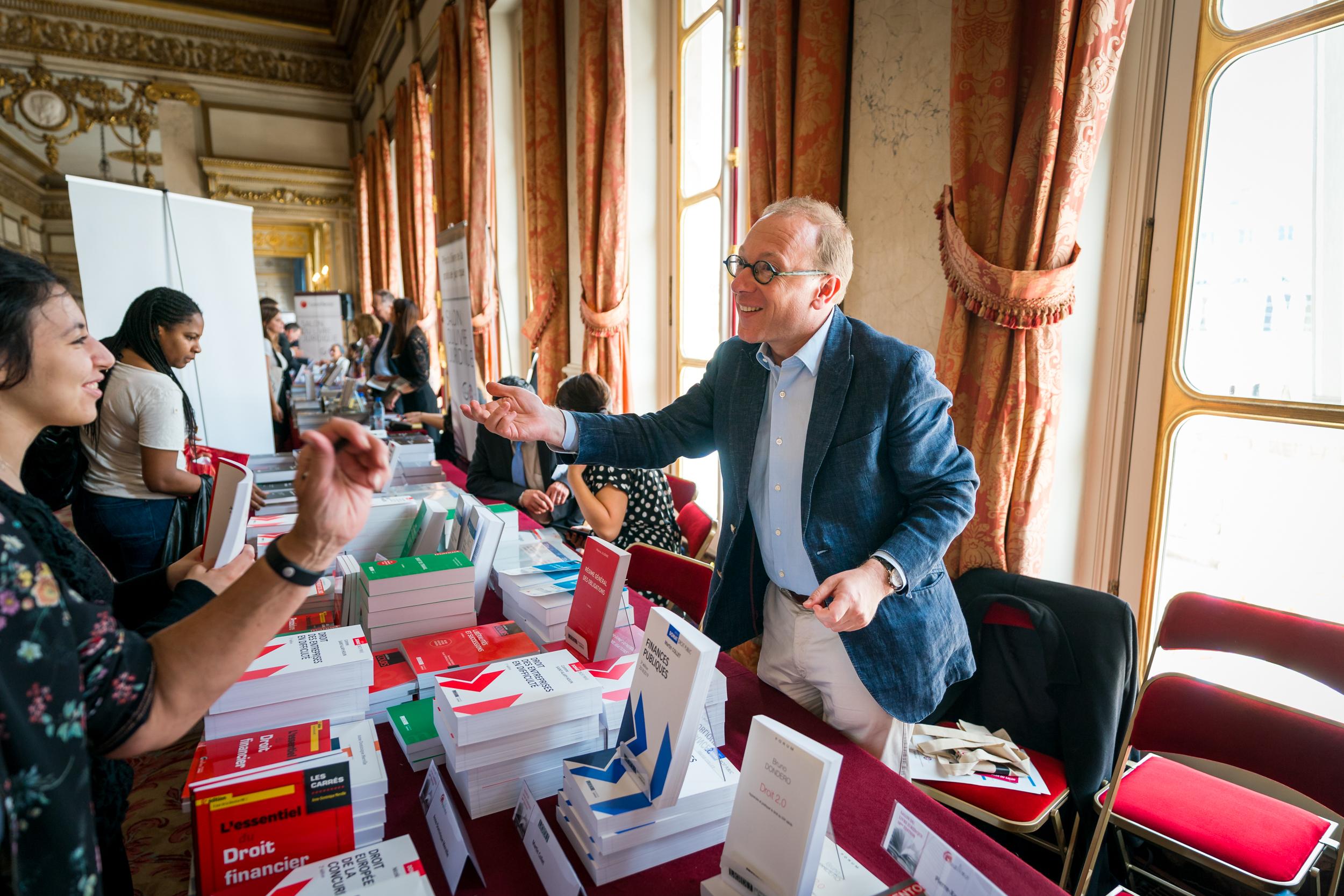 Salon du Livre Juridique  2018 © Florian Léger - Share & Dare-173.jpg