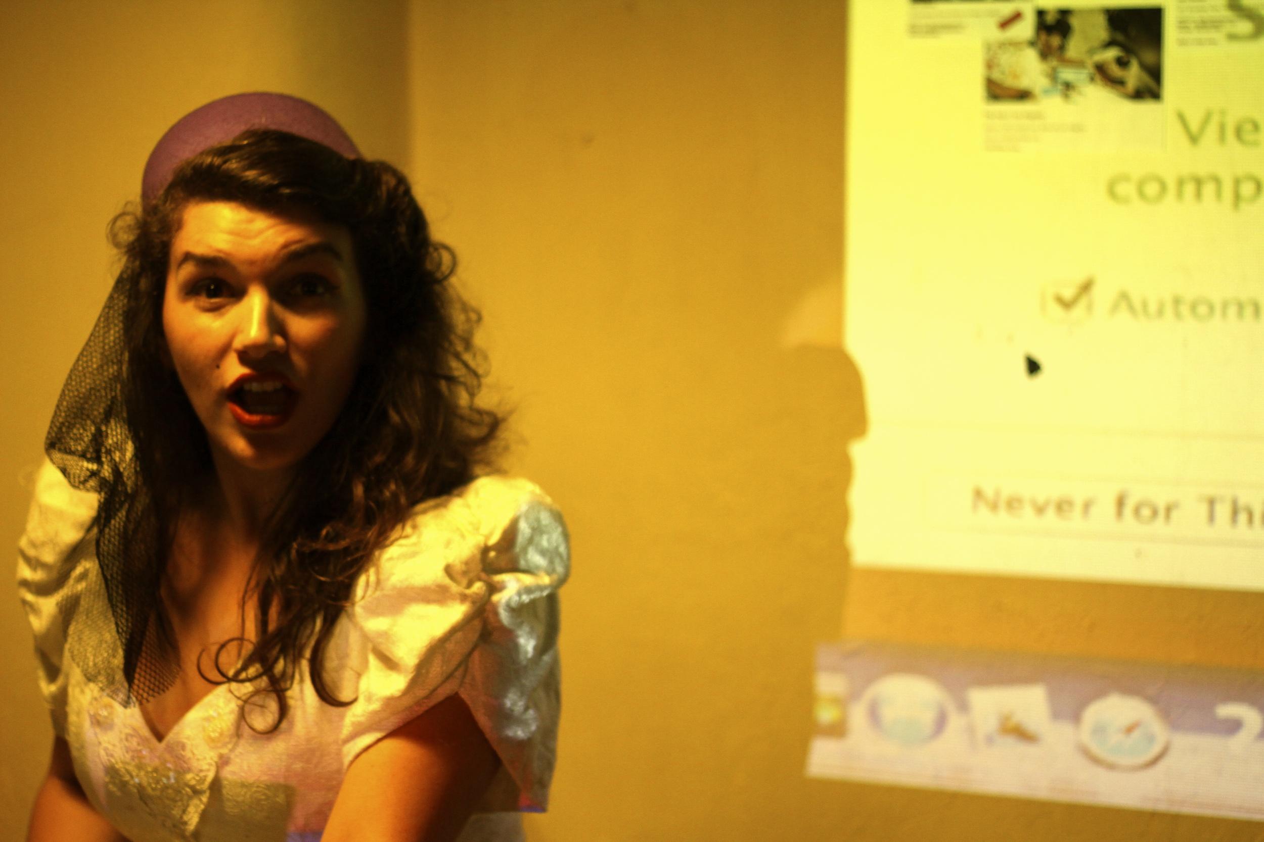 Linda Lovelace (Character)