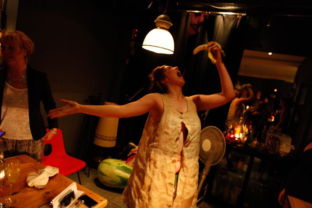 Cabaret Performance