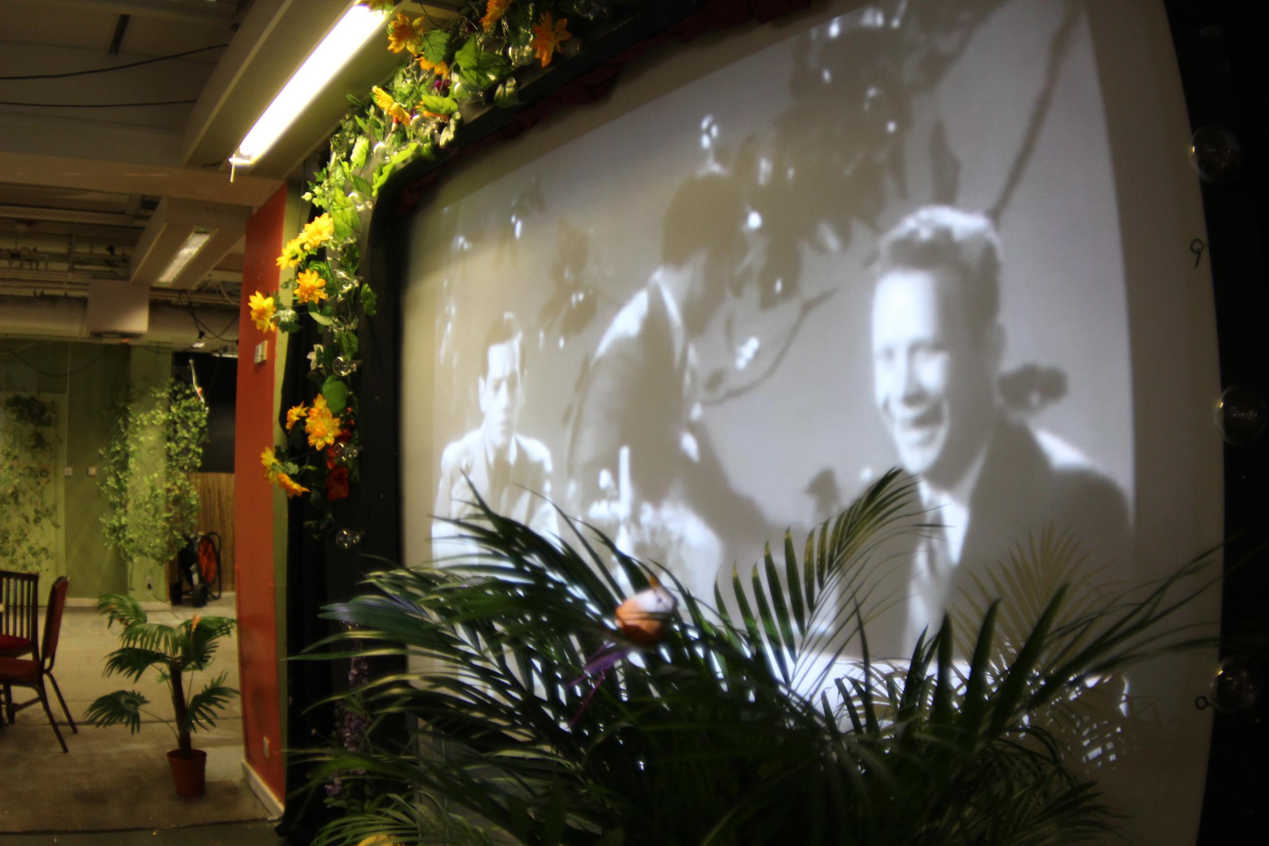 Carioca Video Projection Design