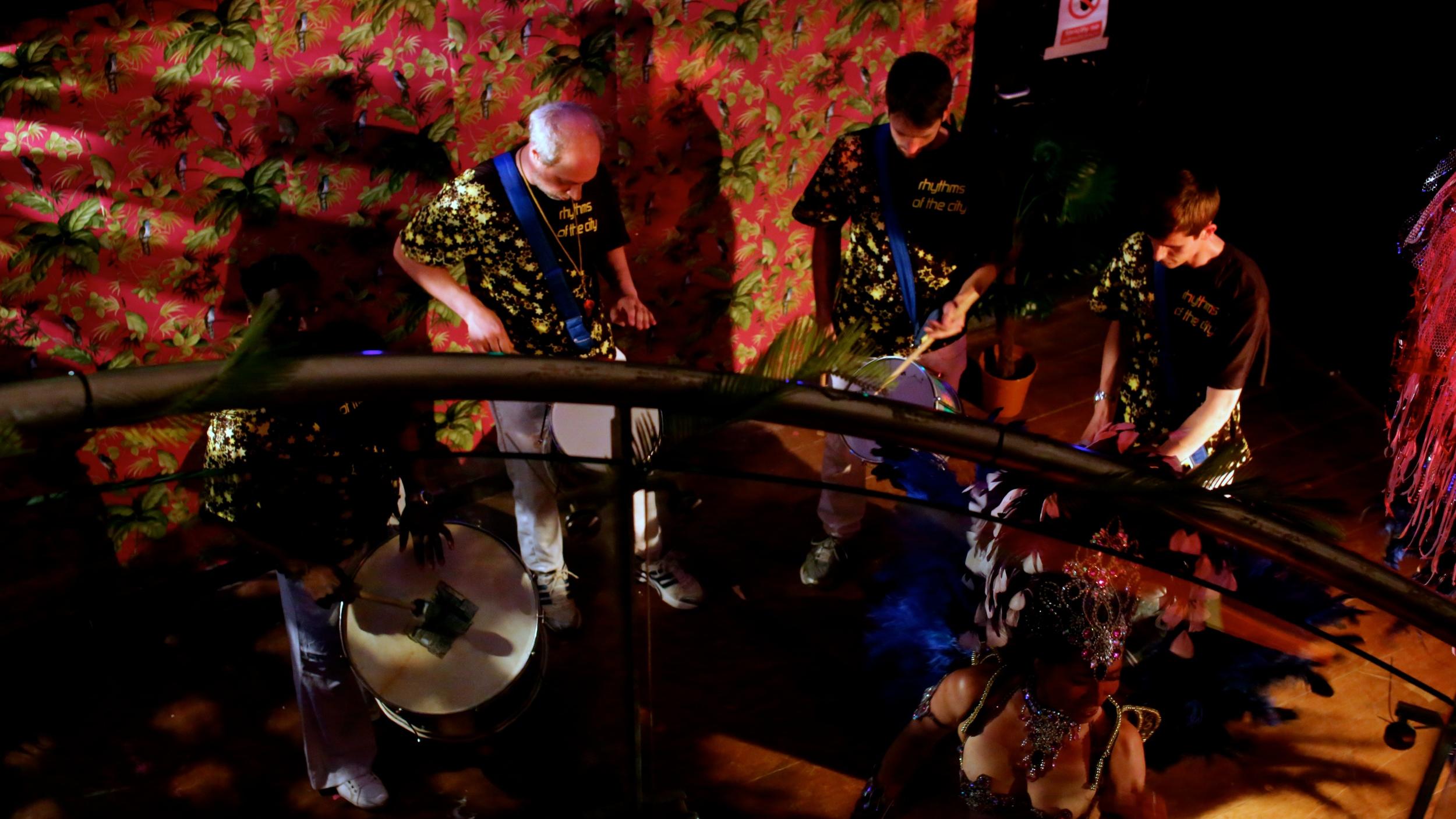 Carioca Samba Band