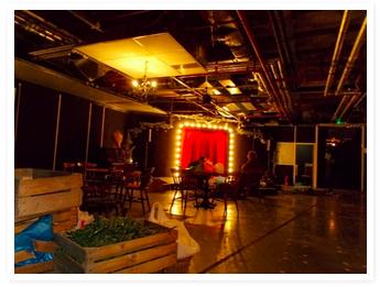 Theatre Delicatessen Blog Feat. L&LG