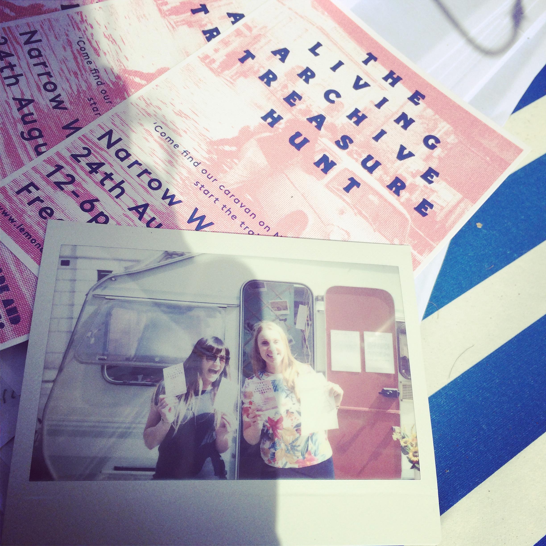Portable Polaroid Joy