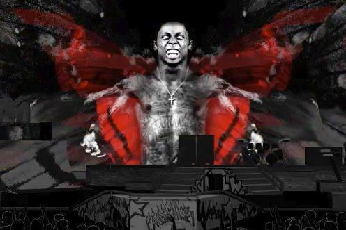 "Lil Wayne   ""No Worries"""