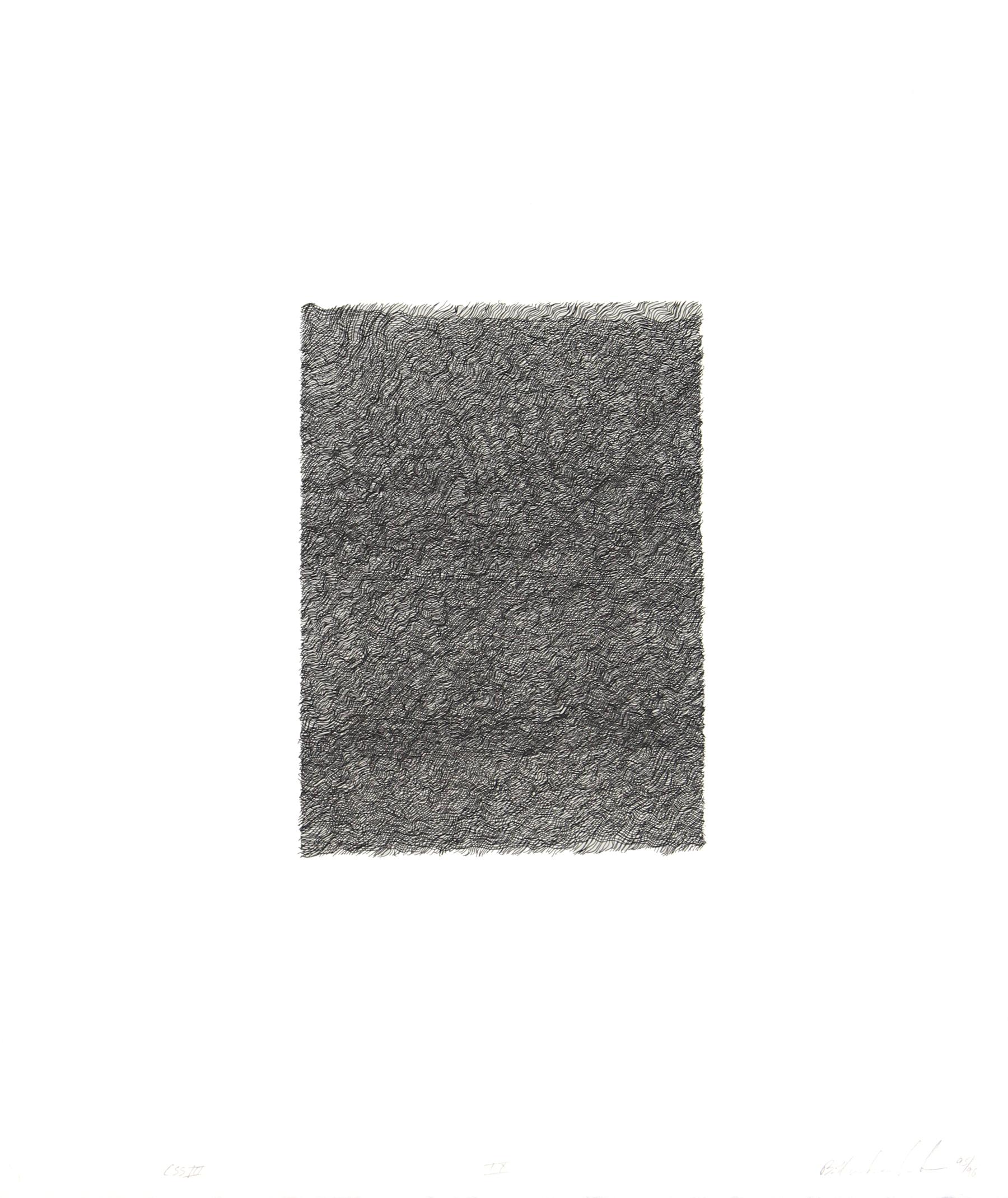 Quantum Gray IX