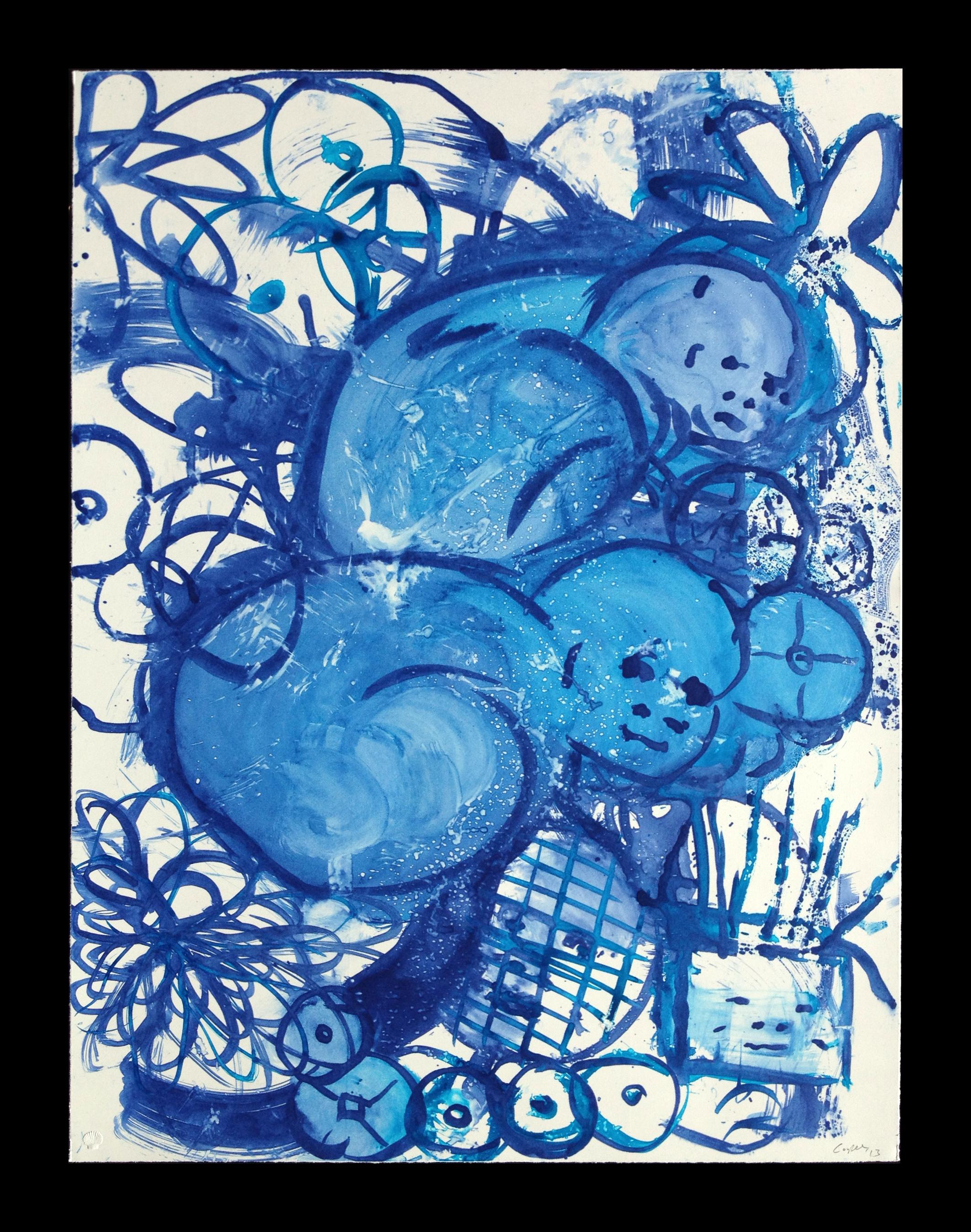 Lulu Blue 2
