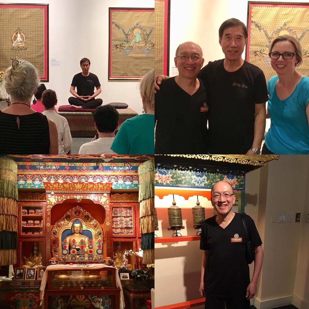 Tibet house Master Li.jpg
