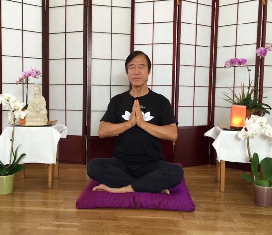 Master Li Junfeng teaches Listening to the Heart