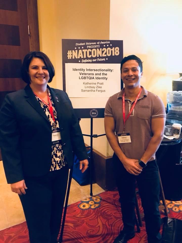 SVA NatCon 2018