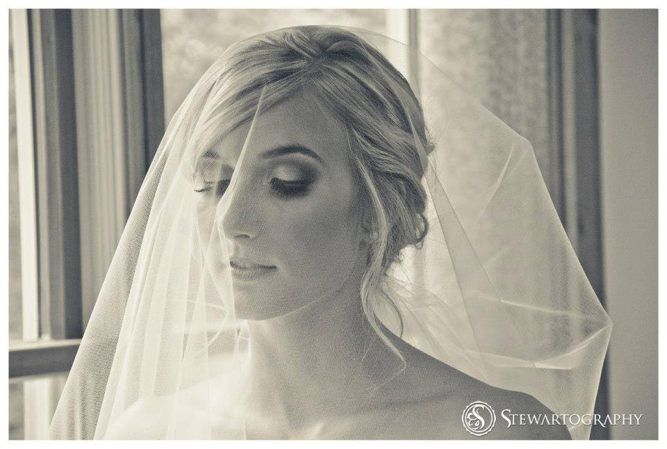 Bridal Makeup Kana Brown Southern Indiana