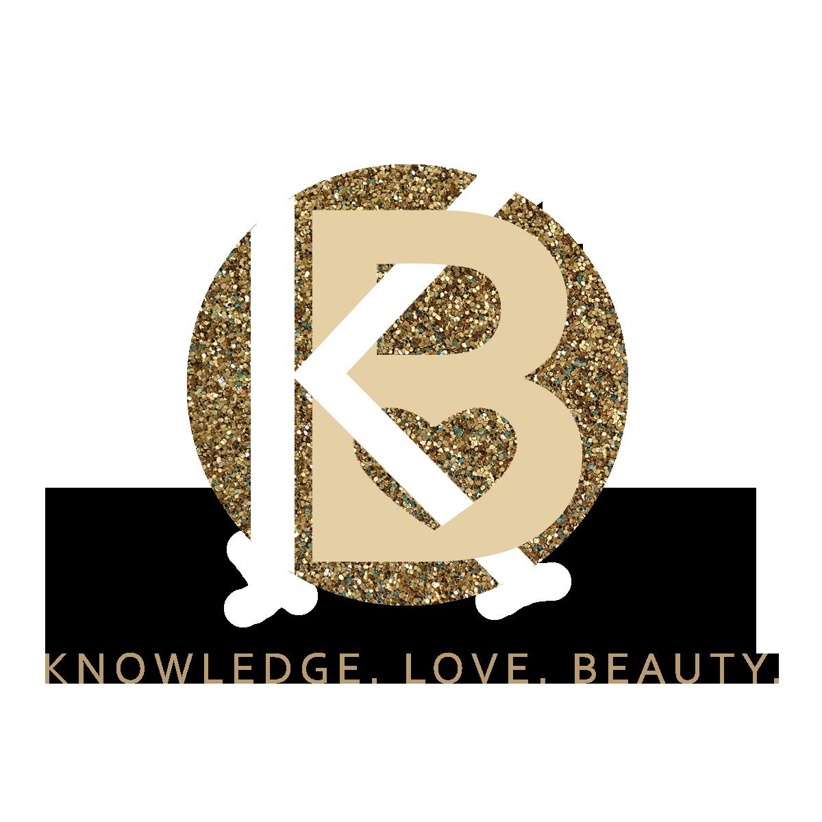 Kana Brown makeup artist / esthetician