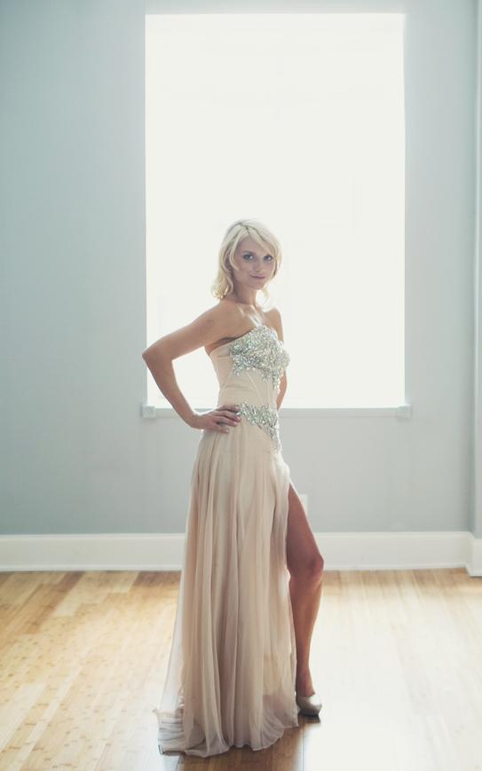 Alisha Sims Photography Paparazzi Gown