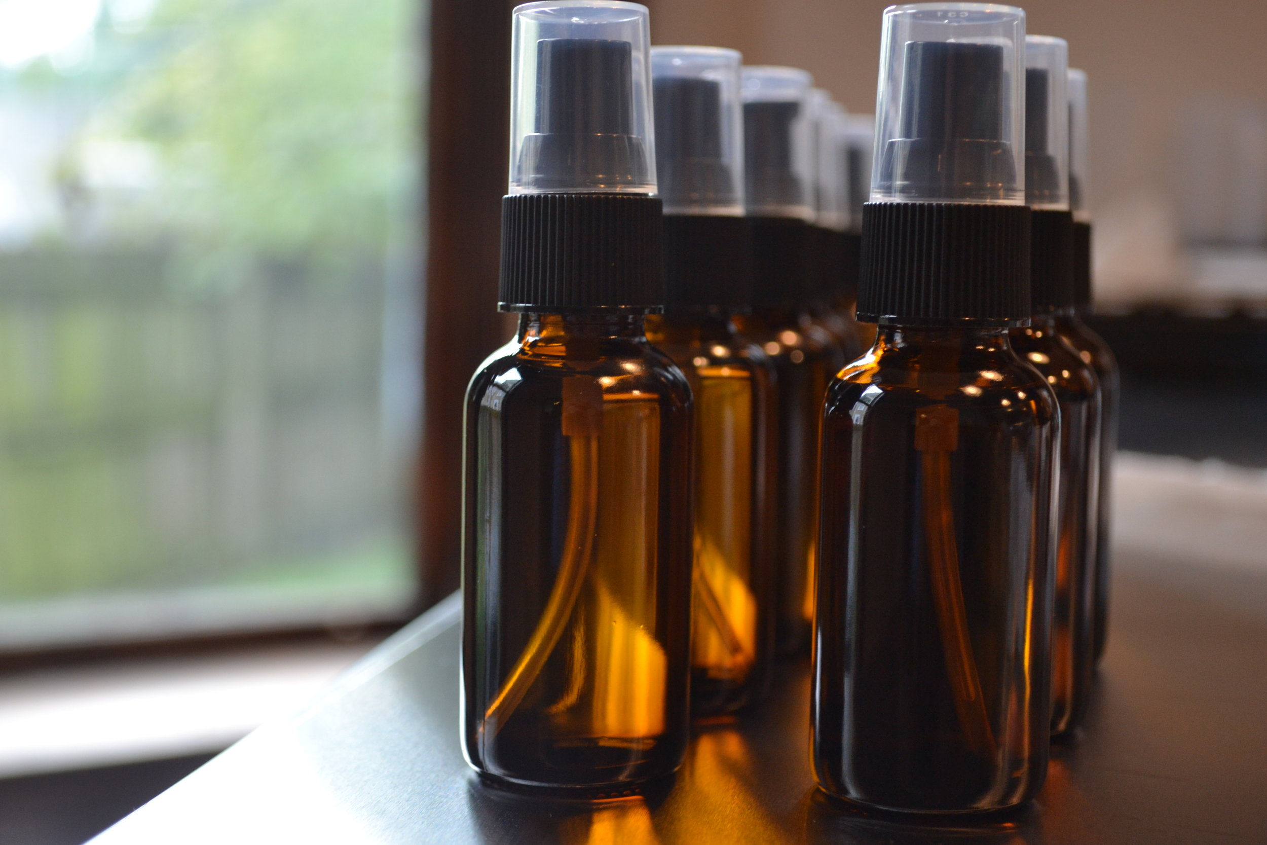 Face Serum by The Beauty Room + Sixth Street Soapery