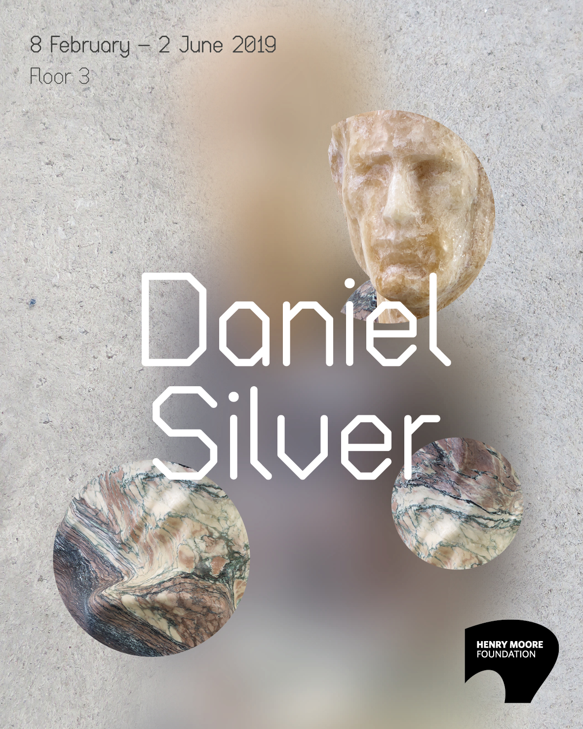 Image: Daniel Silver, Peter, 2018, Courtesy the artist and Frith Street Gallery, London