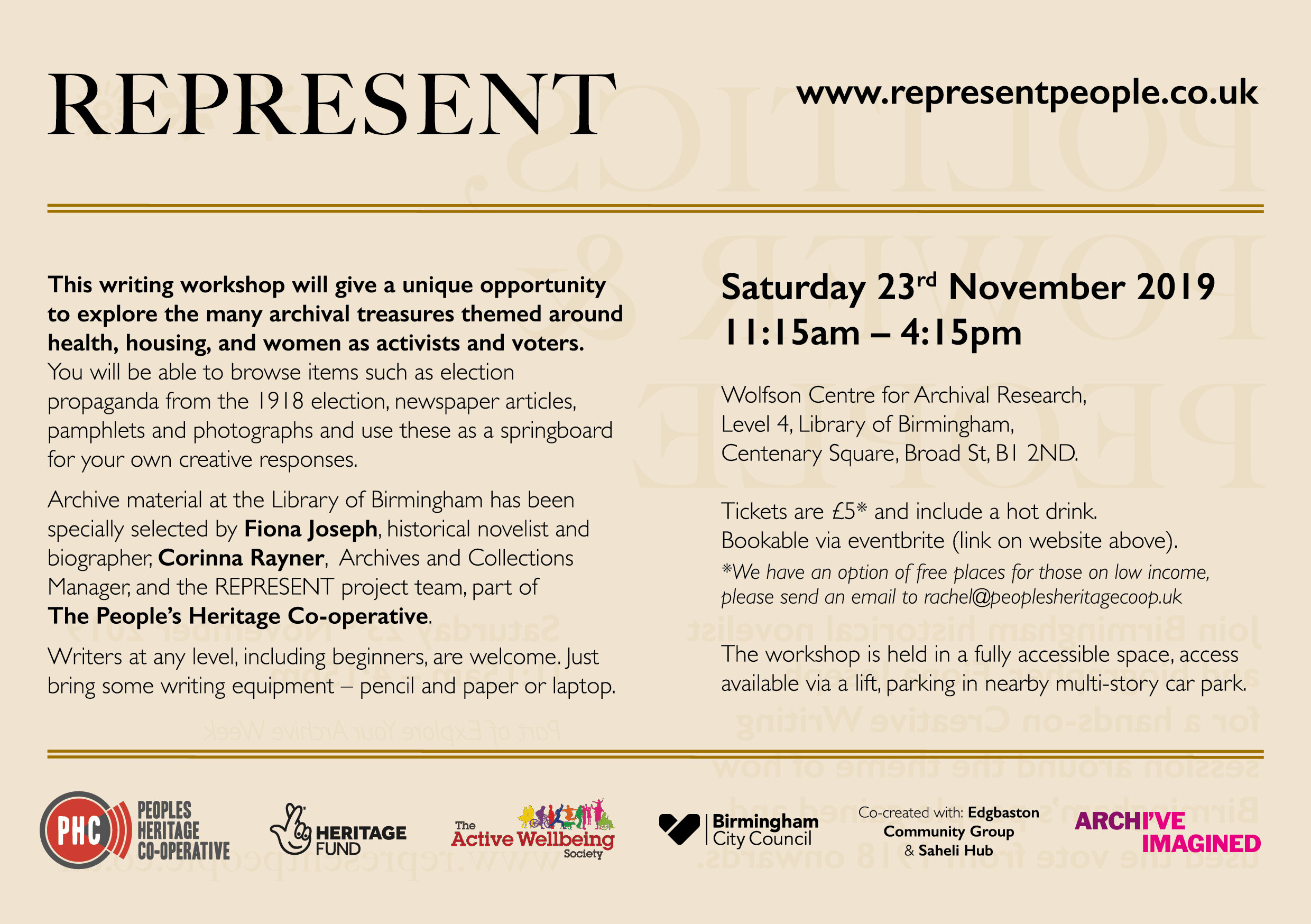 REPRESENT - creative writing workshop flyer - layers idea for sign off8.jpg