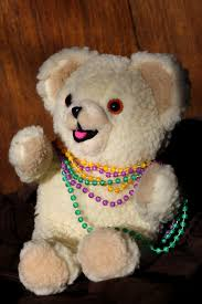 bear - Task Force MemberMardi Gras