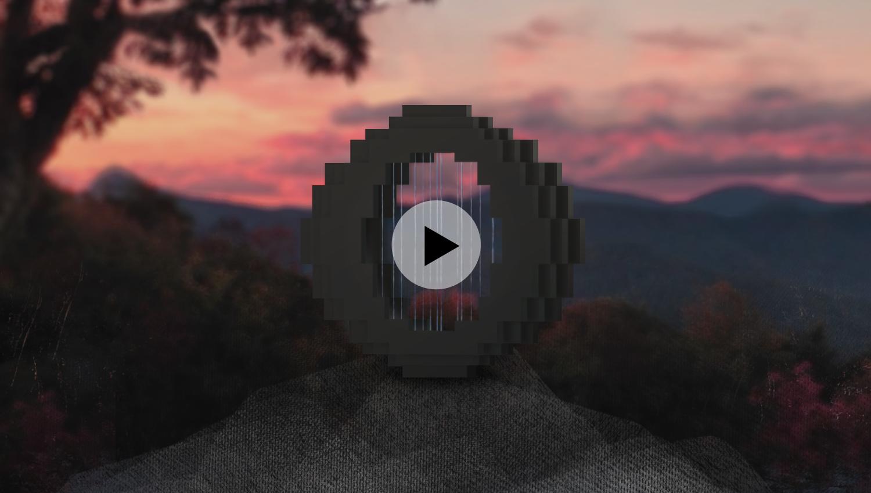 Full Circle | Video Loop