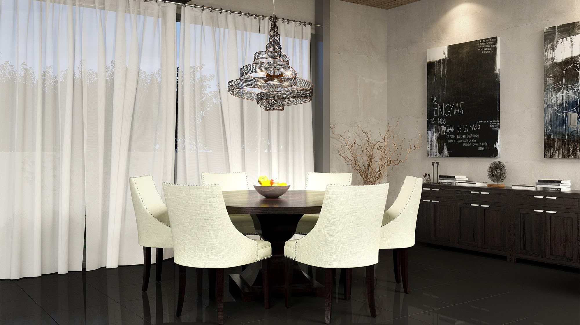 Lighting - Check out the selection of pendants, chandeliers and sconces