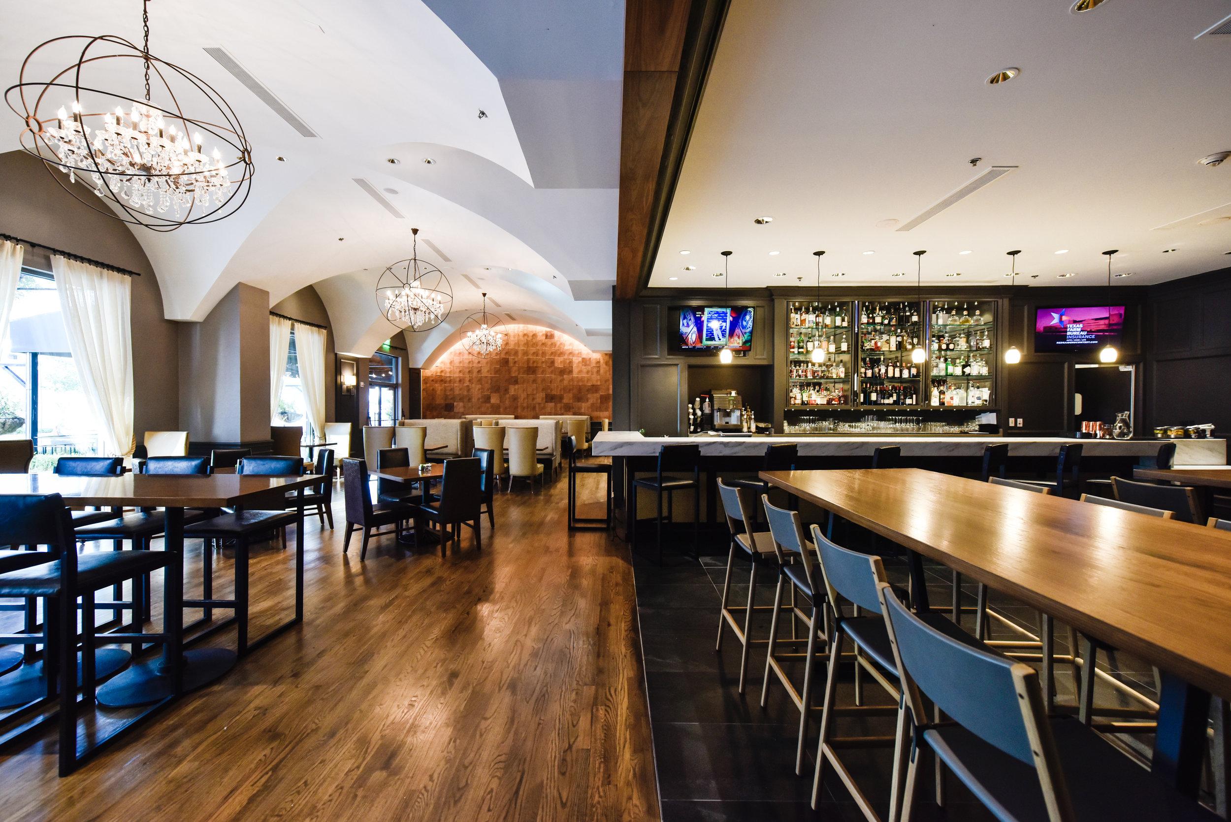 Hilton Hotel Dallas/Park Cities